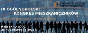 Kongres Mieszkaniczników 2017