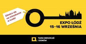 Targi Łódź 15-16 września 2018